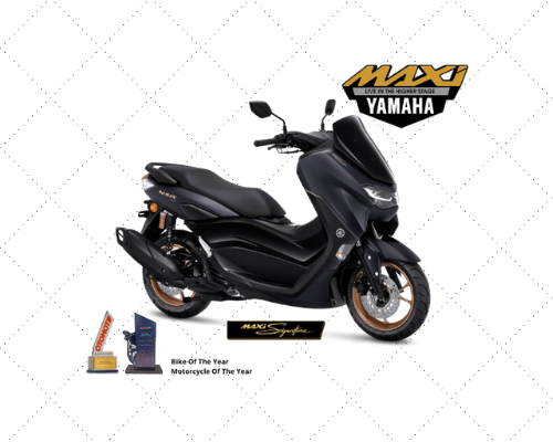 New Nmax 155 Abs